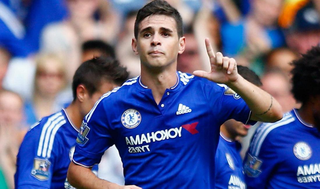 Oscar-Chelsea
